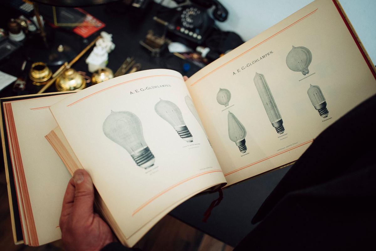 Lampen Reinberger 4