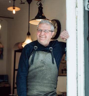 Wolfgang Reinberger